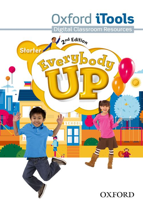 Everybody Up (Second Edition)
