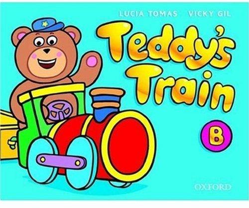 Teddy's Train