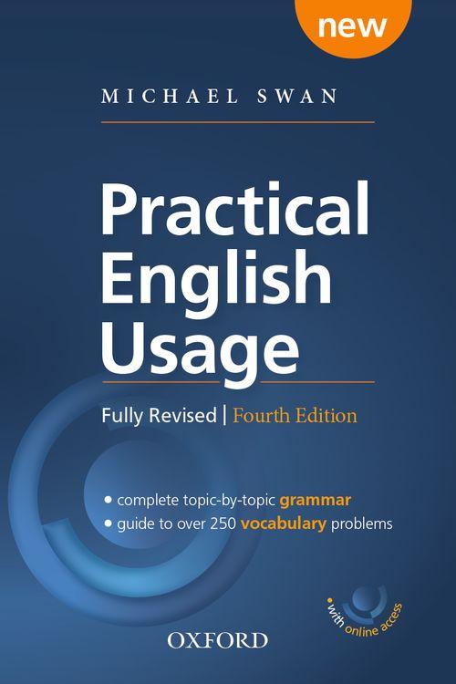 Practical English Usage: Fourth Edition