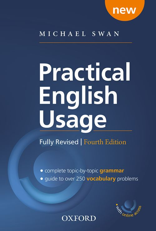 Practical English Usage: Fourth Edition