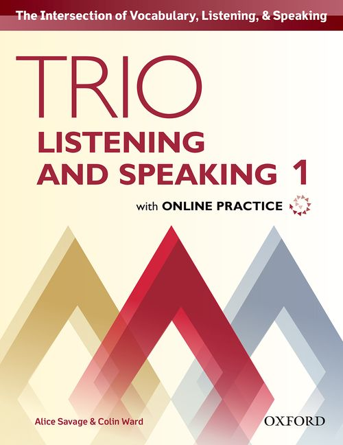 Trio Listening and Speaking