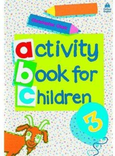 Oxford Activity Books for Children