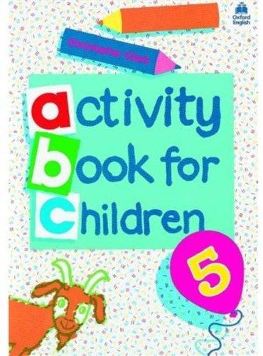 Book Cover Ideas For Children : Oxford activity books for children book