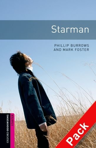 Oxford Bookworms Library : Third Edition, Starters