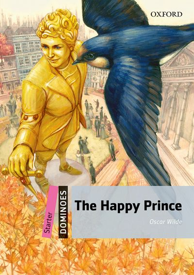 the happy prince book report The happy prince (unabridged) by oscar wilde read by stephen fry presentation by harper collins publishers limited first published in 1888 part social.