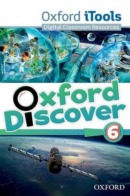 Oxford Discover
