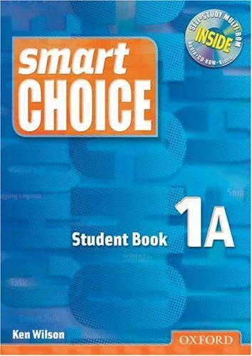 Smart Choice Level 1