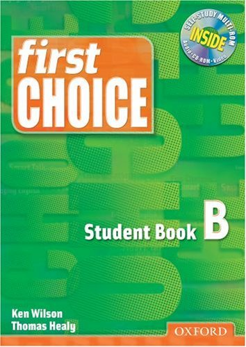 Smart Choice First Choice