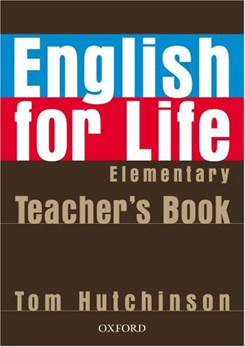 English for Life:Elementaly