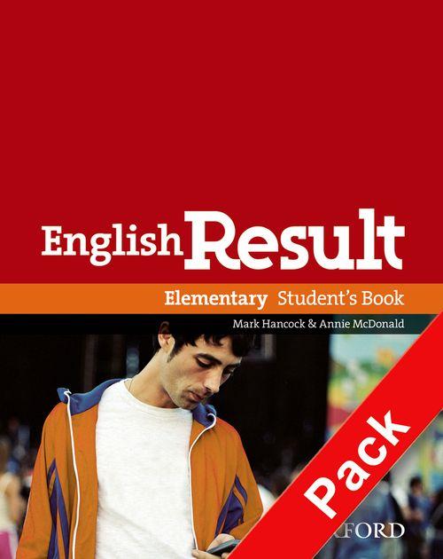 English Result