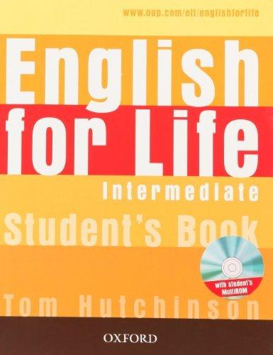 English for Life/Intermediate