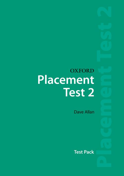 Oxford Placement Test : Revised Edition