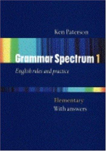 Grammar Spectrum