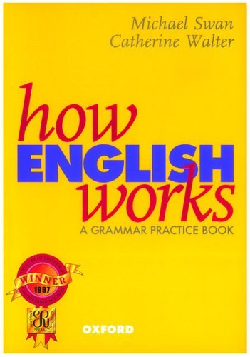 how english works a grammar practice book with answers pdf free