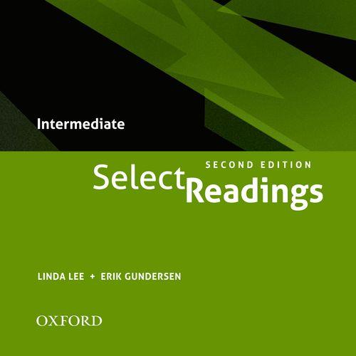 Select Readings Elementary Pdf