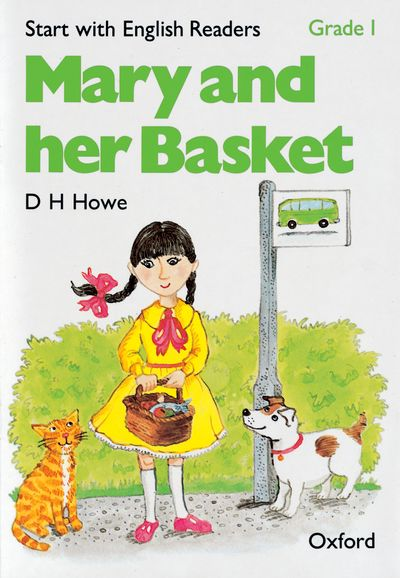 Mary and her basket