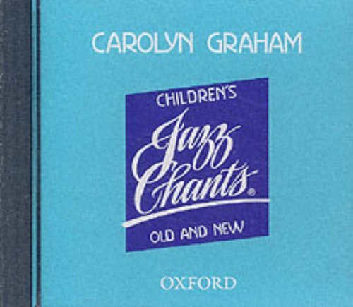 Children's Jazz Chants Old and New