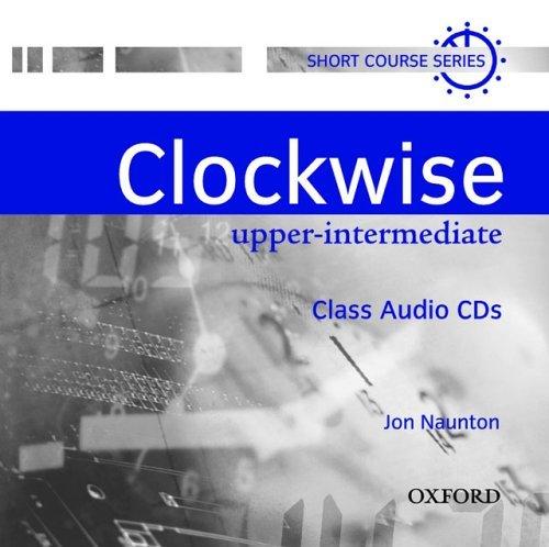Clockwise Upper-Intermediate