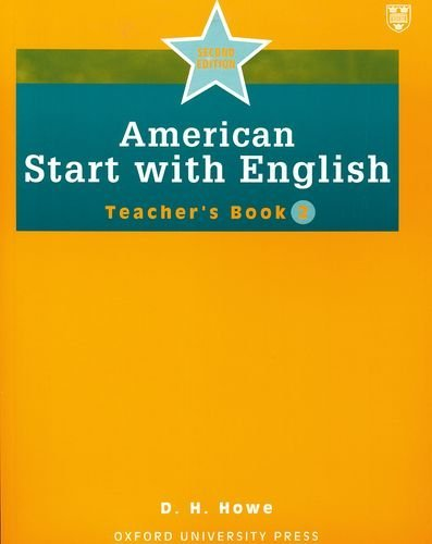 American Start with English 2
