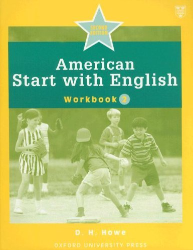 American Start with English 2  (2nd Edi.)