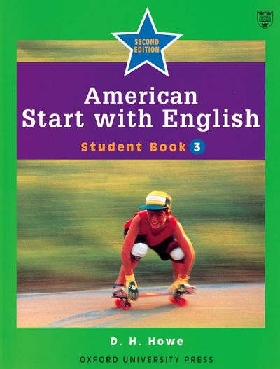 American Start with English : Second Edition