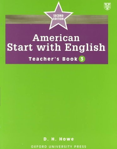 American Start with English 3