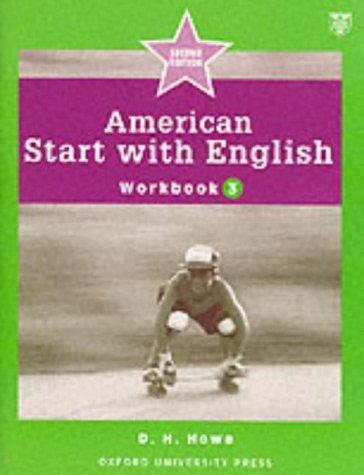 American Start with English 3 (2nd Edi.)