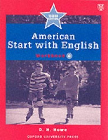 American Start with English 4 (2nd Edi.)
