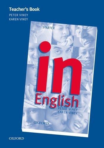 in English Starter
