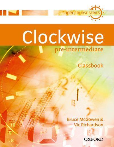 Clockwise Pre-Intermediate