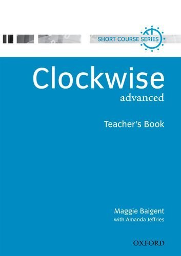 Clockwise Advanced