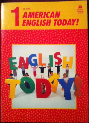 American English Today! 1