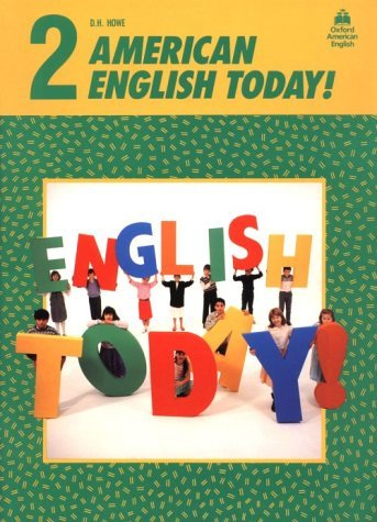 American English Today! 2
