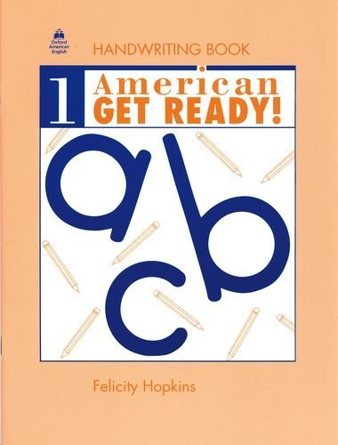 American Get Ready! 1