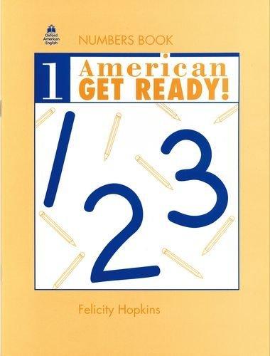 American Get Ready! 1