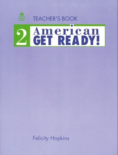 American Get Ready! 2
