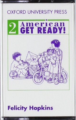 American Get Ready! 2