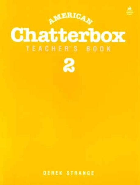 American Chatterbox 2