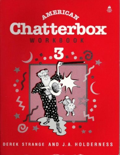 American Chatterbox 3