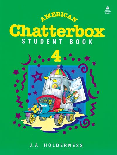 American Chatterbox 4