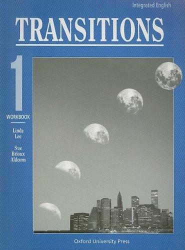 Transitions 1