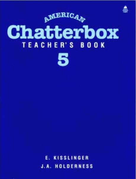 American Chatterbox 5