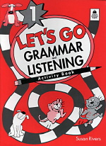 Let's Go Grammar and Listening