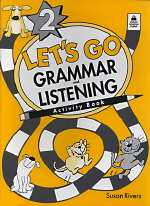 Let's Go Grammar and Listening 2