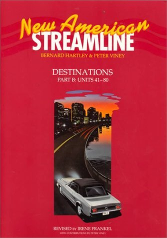 New American Streamline