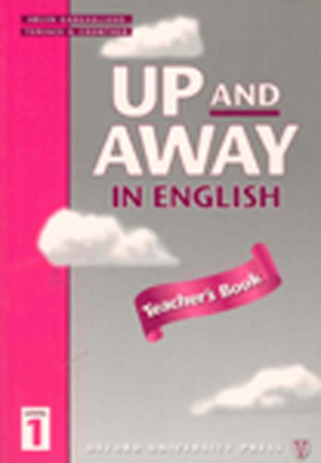 Up and Away in English 1