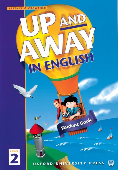 Up and Away in English 2