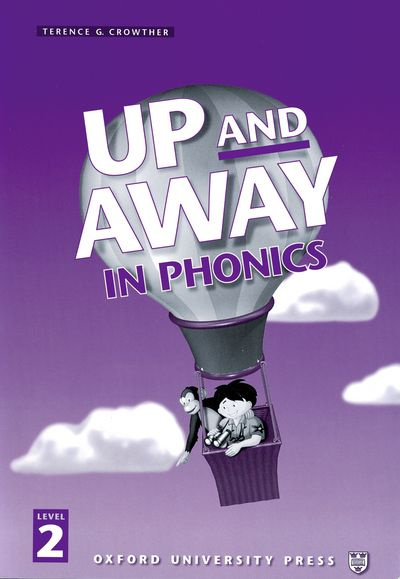 Up and away in Phonics 2