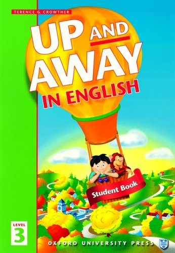 Up and Away in English 3