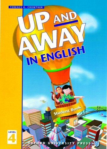 Up and Away in English 4